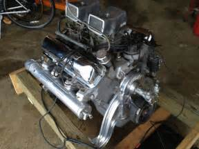 427 Ford Engine For Sale Ford 427 Fe Boat For Sale From Usa