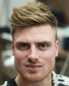 hairstyles for guys 15 new haircuts hairstyles for with thick hair