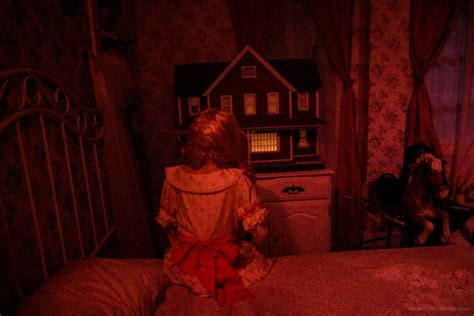 And Of Horror by Horror Nights 2015 House By House Review As