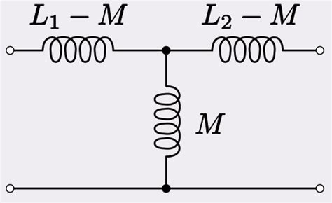 series arrangement of inductors the inductor arrangement of the figure with 28 images dot convention inductor in series and