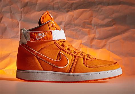 nike vandal high supreme nike vandal high doc brown release date ah8605 800