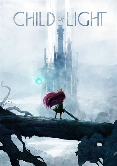 child of light le monde fantastique de lemuria
