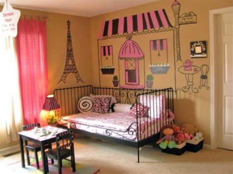 Paris Bedroom Decorating Ideas by Cool Paris Themed Room Ideas And Items Digsdigs