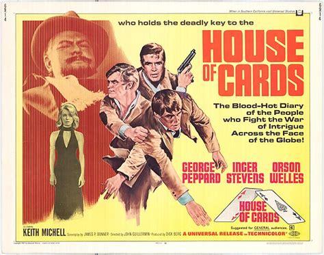house of cards movie house of cards movie posters at movie poster warehouse movieposter com