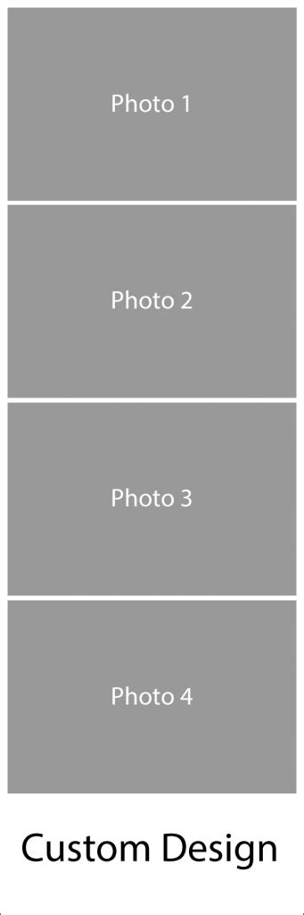 Photo Strip Templates Naterpix Photo Booth Photo Templates
