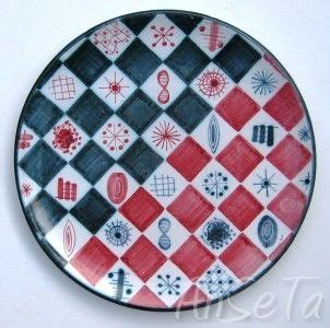 chequer pattern in spanish 864 best ceramic design images on pinterest ceramic