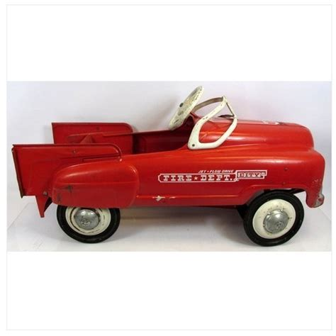 Auto Car Value by Pedal Car Values Greatest Collectibles Autos Post