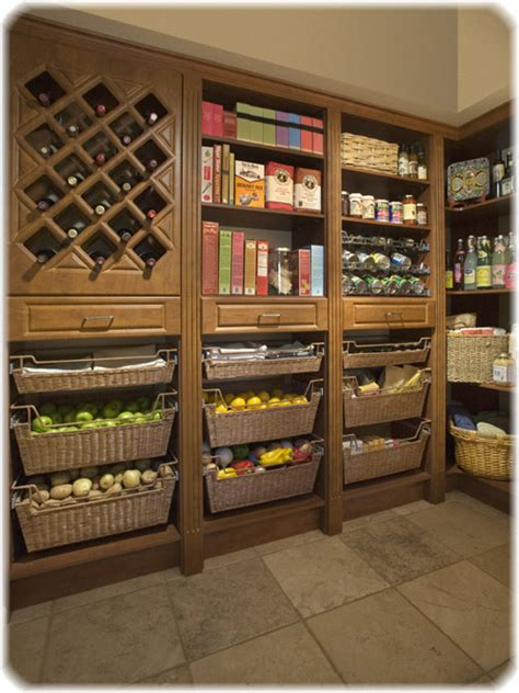 Kitchen Ideas With Pantry Kitchen Pantry Cabinet Ideas Kitchentoday