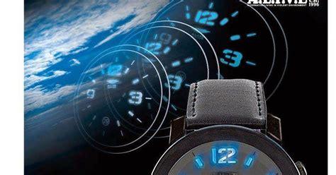 Harga Dompet Merk Alive gaya baru model jam tangan pria alive modern masa kini