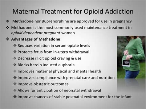 Methadone Detox Pregnancy by Treatment Programs Harps Program Helping At Risk