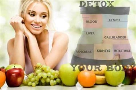 Detox For Healthy Living Spa by The Genesis Of Fasting And Suitability Of Detox For A