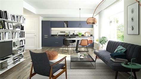 arredare soggiorno con angolo cottura consigli per arredare un soggiorno con angolo cottura