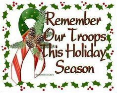 remember troops  christmas images troops christmas  year christmas