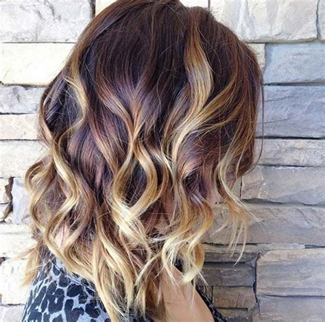 balayage hair color hair 15 balayage hair color ideas with highlights
