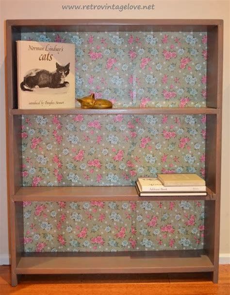 Decoupage Furniture With Scrapbook Paper - 172 best images about ephemera crafts on