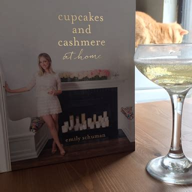 gomi cupcakes and cashmere house cupcakes and cashmere at home a liveblogged book