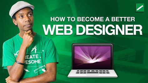 how to become a decorator how to become a better web designer
