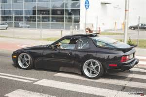 Porsche 946 Turbo Porsche 944 Turbo On Raceism 2015