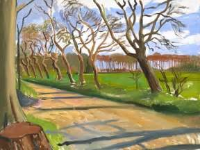 Landscape Pictures By David Hockney 25 Best Ideas About David Hockney Landscapes On