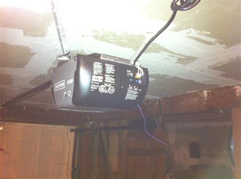 Garage Door Opener Doesn T Work Garage Door Opener Doesn T Work Well At Works