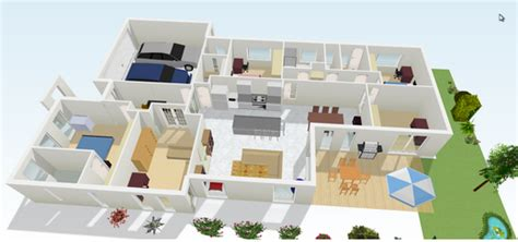 virtual home design site floorplanner house floor plan software to design your dream home