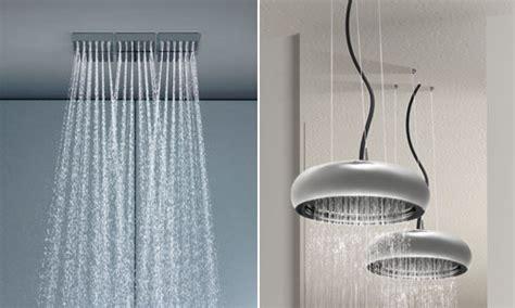 soffioni per docce moderni soffioni per doccia bricoportale fai da te e