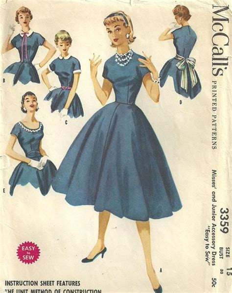 17 best images about vintage kitch sewing on pinterest free sewing fabric covered and sewing 17 best images about vintage summer dress patterns on