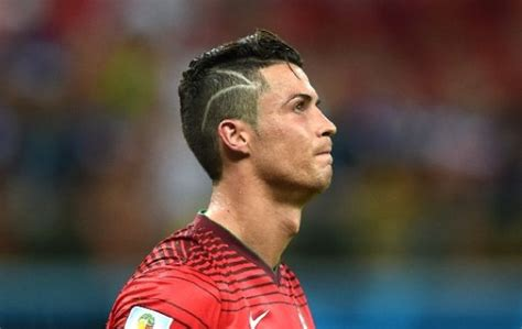 nuevo corte de pelo de cristiano ronaldo 191 qu 233 habr 237 a motivado el nuevo look de cristiano ronaldo