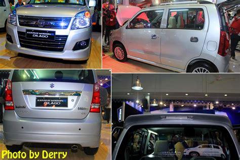 Spoiler With L Karimun Wagon R pengguna motor banyak beralih ke suzuki karimun wagon r jbkderry
