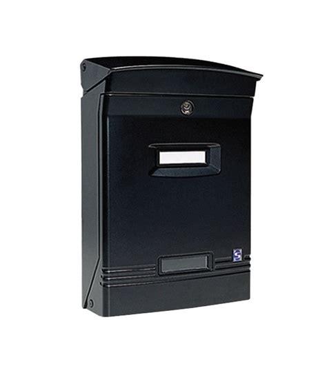 cassetta postale per esterno cassetta postale formato rivista per esterno singola