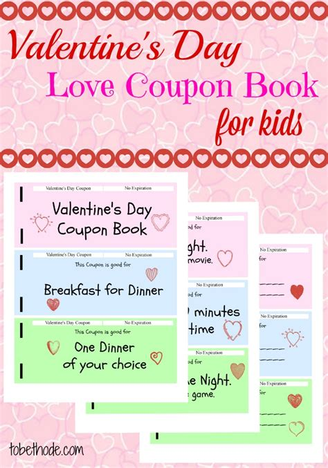 s day coupon book ideas charming coupon template contemporary exle resume