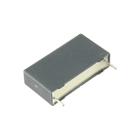 mkp series capacitor 474mkp275kb illinois capacitor capacitors digikey