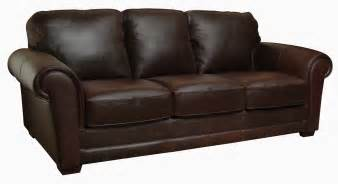 leather sofa luke leather furniture