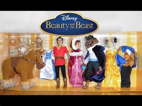 giochi la e la bestia the beast la e la bestia deluxe doll