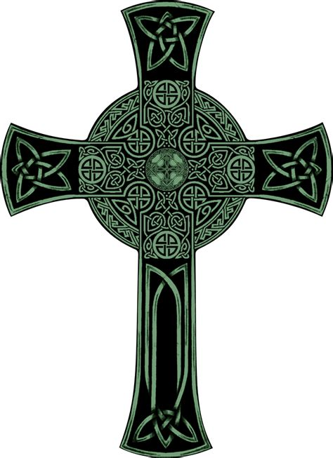 shamrock cross tattoo tattoos designs ideas and meaning tattoos for you
