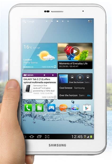 Samsung Tab 2 Update how to update galaxy tab 2 7 0 p3100 p3110 to android 4 2