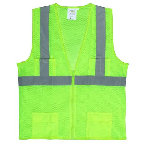 Lime Green Kitchen Ideas cordova large lime green high visibility class 2