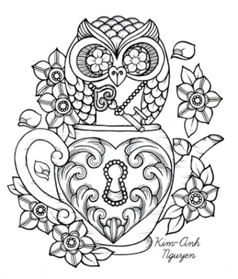 day of the dead owl coloring pages day of dead sugar skulls coloring pages colorings net