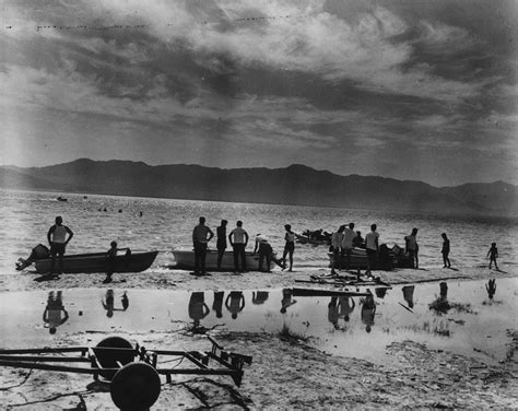 heyday boats california 33 astounding photos of the salton sea then and now