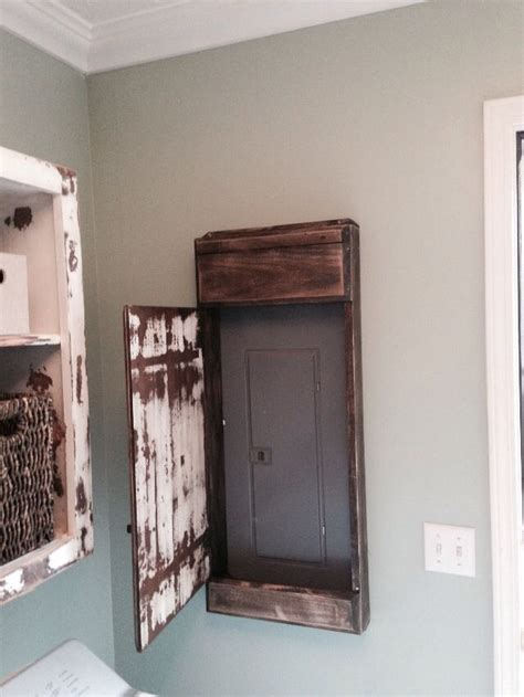 Distressed Home Decor Best 25 Distressed Doors Ideas On Pinterest Electric
