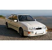 Greatest Cars Ford Sierra Cosworth – In 2 Motorsports