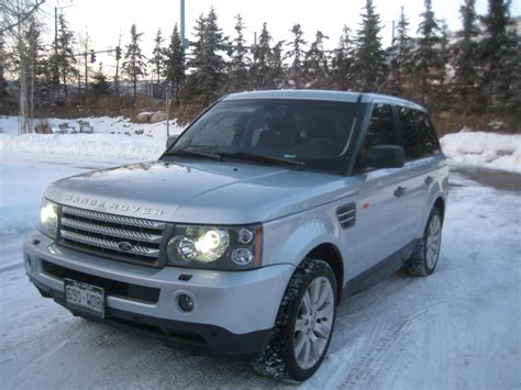land rover sport 2007 2007 land rover range rover sport pictures cargurus