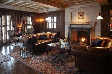 interior picture of the american club kohler tripadvisor