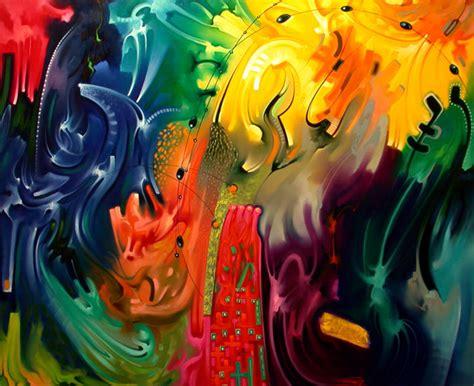 imagenes artisticas abstractas pintura moderna y fotograf 237 a art 237 stica el expresionismo
