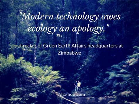 Quotes About The Negative Effects Of Technology