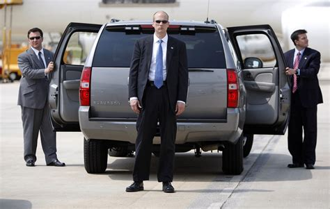 secret service can the white house really be protected