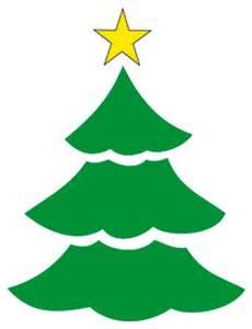 selbstklebe schablone weihnachtsbaum gr 252 n gelb schablonen