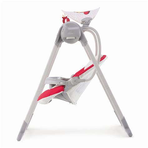 swing up chicco polly swing up 2018 silver buy at kidsroom