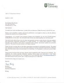 Acceptance Letter Donation Sle Acceptance Letter Admission Letter Sle Letters And Templates On