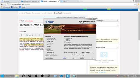 tutorial internet gratis modem entel internet gratis con modem de tigo entel viva e books y